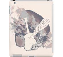Play Guitar iPad Case/Skin