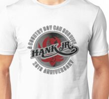 hank JR Unisex T-Shirt