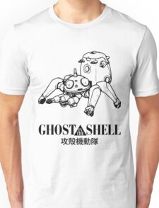 Ghost in the Shell - Tachikoma Unisex T-Shirt