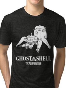 Ghost in the Shell - Tachikoma Tri-blend T-Shirt
