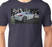 German Car Unisex T-Shirt