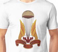canada airborne Unisex T-Shirt