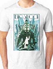 Bioshock - Rapture Unisex T-Shirt