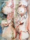 Inner Outer ~ Belly Bound by Kerryn Madsen-Pietsch