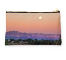 FULL MOON RISING Studio Pouch