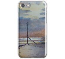 Seascape by Nick Clark iPhone Case/Skin