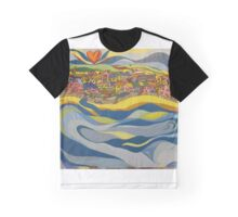 lyme regis through the looking glass! Graphic T-Shirt
