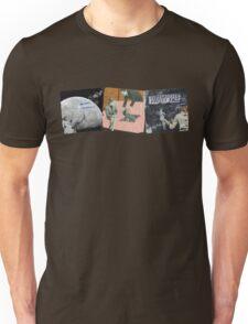 Oldies Are Best Unisex T-Shirt