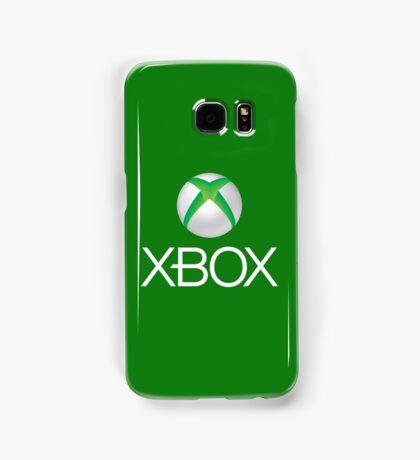 XBOX Samsung Galaxy Case/Skin