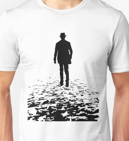 Boardwalk Empire Intro Unisex T-Shirt
