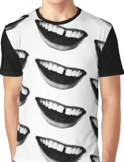 Smile! (Mac Demarco) Graphic T-Shirt