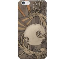 Pearl of the sea iPhone Case/Skin