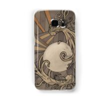 Pearl of the sea Samsung Galaxy Case/Skin