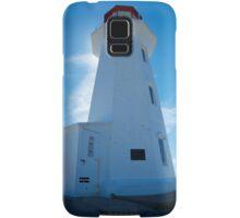 Tower By Sea Samsung Galaxy Case/Skin