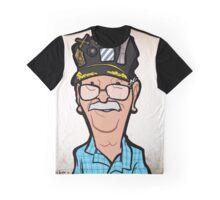 Thank a Veteran Graphic T-Shirt
