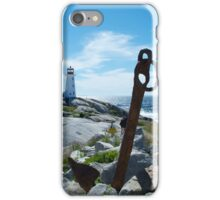 Anchor Of Hope iPhone Case/Skin