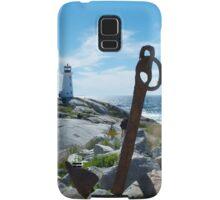 Anchor Of Hope Samsung Galaxy Case/Skin