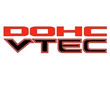 DOHC VTEC by fadouli