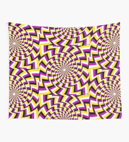UNSPIRAL Wall Tapestry