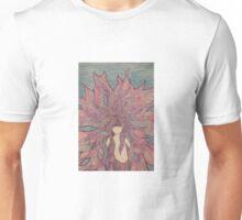 Mermaid Hair Overload Unisex T-Shirt