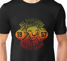 All star lions  Unisex T-Shirt