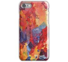 Suburb of My City Lozowskiburg iPhone Case/Skin