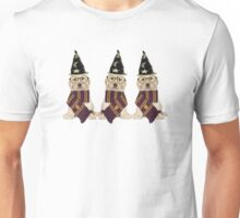 Wizard Labradors Unisex T-Shirt