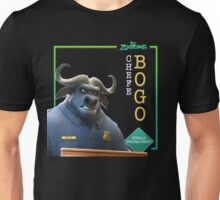 Chief Bogo 1 Unisex T-Shirt