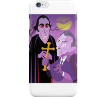 Hammer Horror iPhone Case/Skin