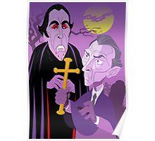Hammer Horror Poster