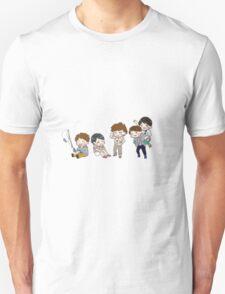 Arashi T-Shirt