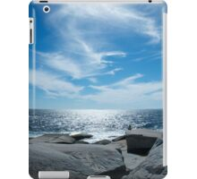 Over The Cliff iPad Case/Skin