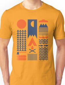 Simplify Unisex T-Shirt