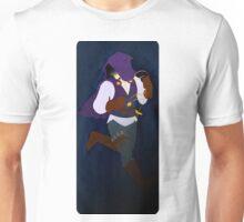 Running Rogue Unisex T-Shirt