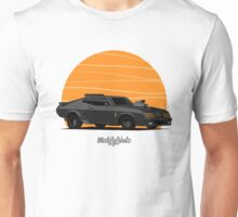 Ford Falcon GT Pursuit Special V8 Interceptor Unisex T-Shirt