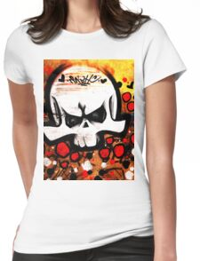 urban Womens Fitted T-Shirt