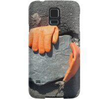 fisherman Glove Samsung Galaxy Case/Skin