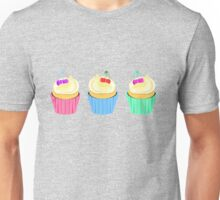 Lots and lots of cake  Unisex T-Shirt