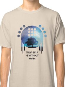 Zenyatta - True Self is Without Form Classic T-Shirt
