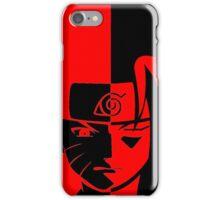 Naruto e Sasuke  iPhone Case/Skin