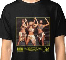 Destiny's Child MTV TRL Tour 2001 Classic T-Shirt