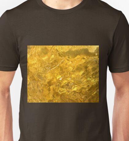 Yellow Jello Unisex T-Shirt