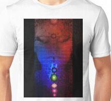 Kundalini Rising Unisex T-Shirt
