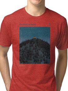 Jack Kerouac - The Dharma Bums Tri-blend T-Shirt