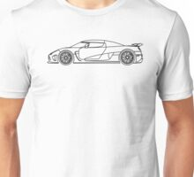 Agera R Unisex T-Shirt