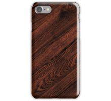 Luxury Wooden design iPhone Case/Skin