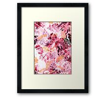 Moments in Motion Framed Print