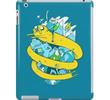 Radical Mathematical iPad Case/Skin