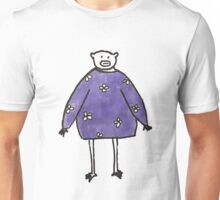 Sweater Monkey Unisex T-Shirt