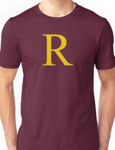 Weasley Sweater/Christmas Jumper – Ron Unisex T-Shirt